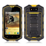 Hummer H5 4-inch Waterproof Outdoor Sports Amateur Smartphone Feature Phones