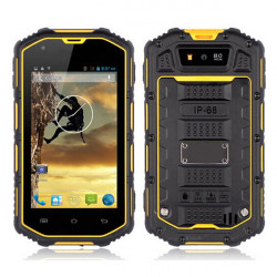 Hummer H5 4 Zoll wasserdichten Outdoor Sports Amateur Smartphone