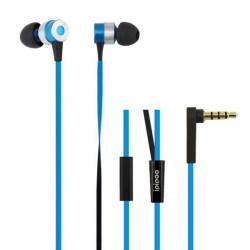 IPIPOO H300i In-ear Super Bass Stereo med Mic Hovedtelefoner Øretelefon