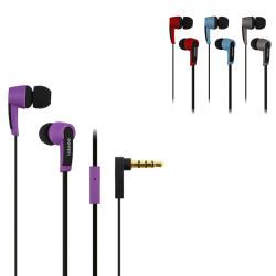 IPIPOO P10 In Ohr Super Bass Stereo mit Mikrofon Kopfhörer Kopfhörer