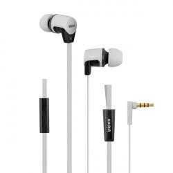 IPIPOO T600i In-ear Super Bass Stereo med Mikrofon Hörlurar Öronsnäcka