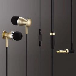 JBMMJ MJ9600 Metall Stereo tiefe Bass Kopfhörer Kopfhörer mit Mikrofon