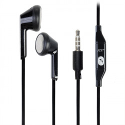 JTX A9 Earbud 3.5mm Handsfree Earphone For Mobile Phone