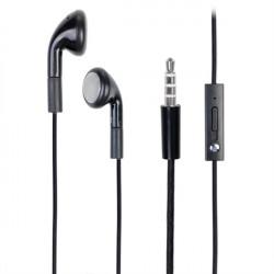 JTX JL210 Ear 3.5mm Handsfree Earphone till Mobiltelefon