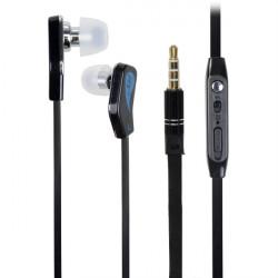 JTX JL860 In-Ear 3.5 Mm Håndfri Øretelefon til Mobiltelefon