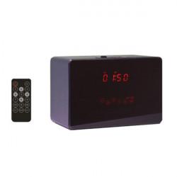 KR-7400 Portable Touch LED Media Player Højttaler til Mobiltelefon