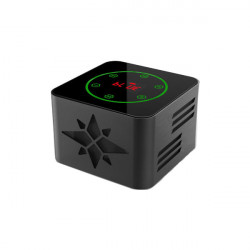KR-8100 Light Sensitive Touch Button NFC Bluetooth Speaker