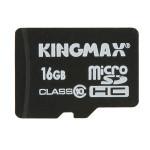 Kingmax 16GB Class 10 Micro SD TF Micro SD Card For Mobile Phone Memory Cards