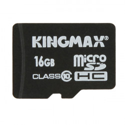 Kingmax 16GB Class 10 Micro SD TF Micro SD Card For Mobile Phone
