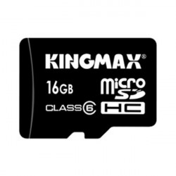 Kingmax 16GB Class 6 Micro SD TF Micro SD Card For Mobile Phone