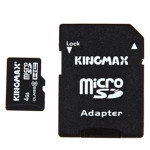 Kingmax 4GB Class 6 Micro SD TF Micro SD Card For Mobile Phone Memory Cards