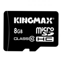 Kingmax 8GB Class 10 Micro SD TF Micro SD Card For Mobile Phone
