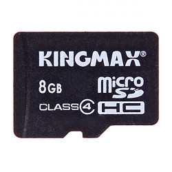 Kingmax 8GB Micro SD TF Micro SD Card For Mobile Phone