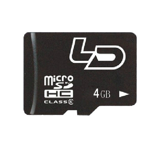 LD 4GB 8GB Class 6 Micro SD TF Micro SD Card For Mobile Phone Memory Cards