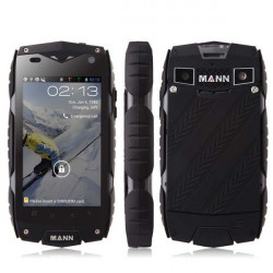 MANN ZUG 3 IP68 Waterproof MSM8225 1.0GHz Dual-core Smartphone