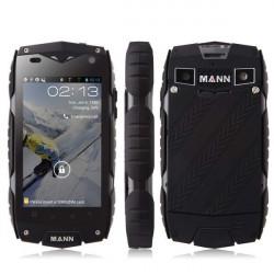 MANN ZUG 3 IP68 Vandtæt MSM8225 1.0 GHz Dual-core Smartphone