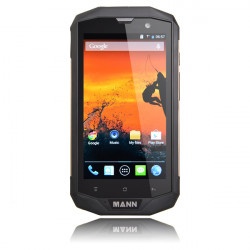 MANN ZUG 5S 4G LTE 5-inch Quad-core IP67 Rugged Waterproof Smartphone