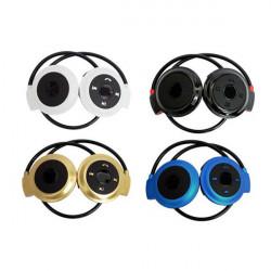 Mini 503 Trådlös Sports Bluetooth Stereo Handsfree Headset