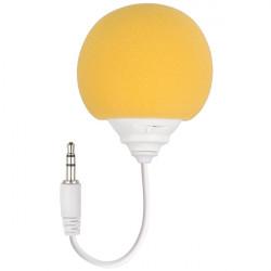 Mini Music Balloon Speaker Subwoofer For Mobile Phone