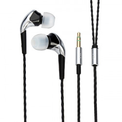 Musician MR2 Dynamic In-ear Earphone For Mobile Phone