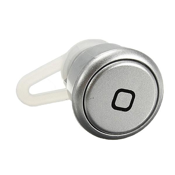 NEW World Kleinste Bluetooth Mono Headset für Smartphones Kopfhörer & Lautsprecher