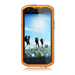 NO.1 X2 5.5-inch 4G LTE MSM8916 Waterproof Quad core Smartphone