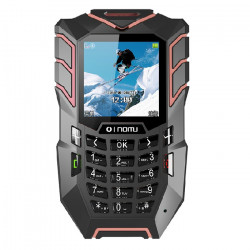 OINOM LM138 1.55-inch MTK6260A IP67 Waterproof Cellphone