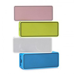 Original Huawei Color Cube Stereo Bluetooth Mini Speaker For Mobile Phone