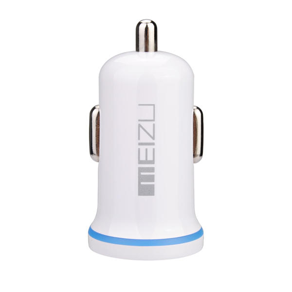 Original Meizu Mini USB Car Charger Adapter For Mobile Phone Chargers & Cables