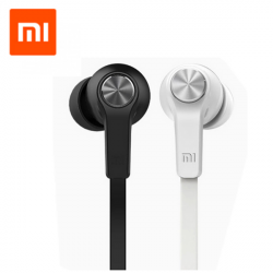Original XIAOMI Piston 3 Youth Earphone Headphone For Smartphone