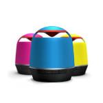 Bärbar Handfree Trådlös Bluetooth TF Kort Högtalare till Mobiltelefon Högtalare & Hörlurar