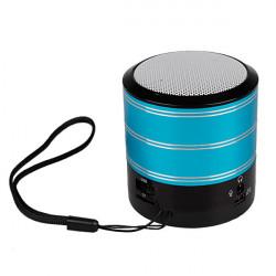 QC 18BT Bluetooth Drahtlos Mini Stereo Lautsprecher für Handy