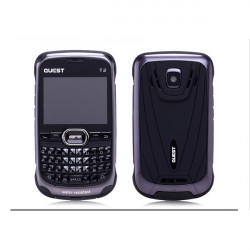Quest T2 2.3-inch MTK6235 IPX5 Waterproof Mobile Phone