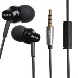 REMAX RM 501 Side mit Weizen Ohr Stereokopfhörer für Smartphone