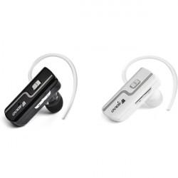 WK100 Durable Trådløs V3.0 Stereo Bluetooth Headset for Mobiltelefon