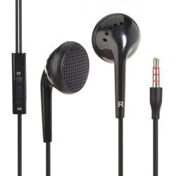 WN210 3.5mm freihändiger Wohnung In Ear Kopfhörer mit Mikrofon