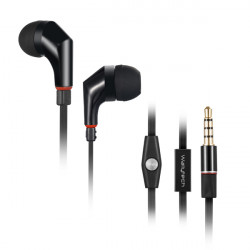 Wallytech WEA-111 Stereo Earphones Headphone For Moblie Phone