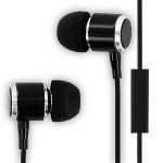 Wallytech WHF 085 Bunte mit Mic Knöpfe Kopfhörer für Moblie Telefon Kopfhörer & Lautsprecher