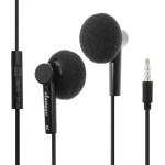 Draht Steuerung Anruf Ohrhörer Headset für Nokia Samsung HTC Kopfhörer & Lautsprecher