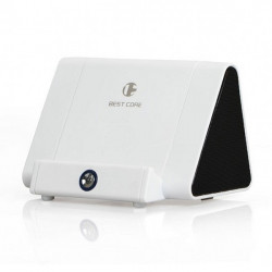 Wireless Sensor Cordless Stand Induction Speaker For Cellphone