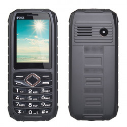 XP8 2.4-inch IP67 Waterproof Outdoor Mobile Phone