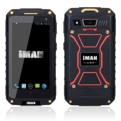 iMAN i6800 4.7-inch MTK6582 1.3Ghz IP68 Waterproof Quad core Smartphone