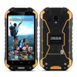 iMAN i6 IP68 4.7-inch MTK6592 Octa-core Waterproof Outdoor Smartphone