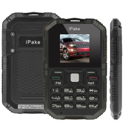 iPake Q8 1,5 Zoll Mini staubdichte Shockproof Handy