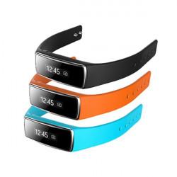 Intelligent Fitness V5 Smart Armband Armbandsur för Smartphone