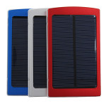10000mAh Solar Portable Power Bank For Electronic Products Power Banks
