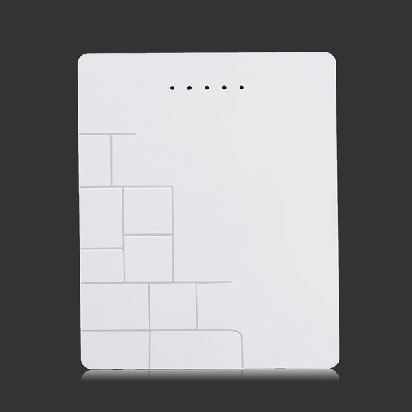 10400mAh Dual USB External Battery Charger Power Bank For Mobile Phone Power Banks