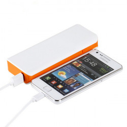 10400mAh Stor Kapacitet Portable PowerBank til Mobiltelefon