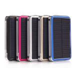 16800mAh Solar Oplader PowerBank til Mobiltelefon PowerBank / Nødbatterier