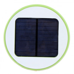1800mAh Solar Ladegerät Energien Bank für Handy